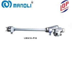 LWA10-P10 Manoli Spray Gun